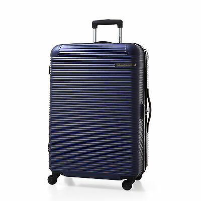 "28"" ABS Spinner Wheels Ultralight Expandable Travel Luggage Carry on Suitcase"