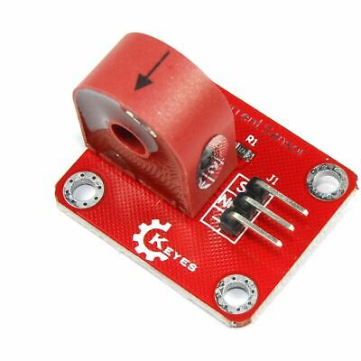 Keyes AC 5A Current Sensor Module KY-137 TA12-200 Arduino Pi Flux Workshop