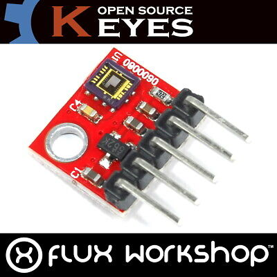Keyes Ultraviolet Sensor Module KY-142 GY-ML8511 Sun Burn Arduino Flux Workshop