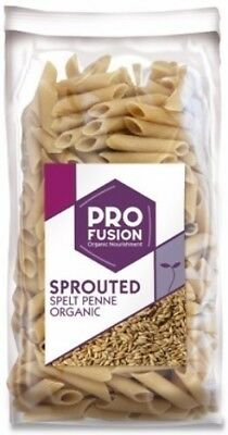 NEW Profusion Sprouted Spelt Penne (Organic) ~ 250g