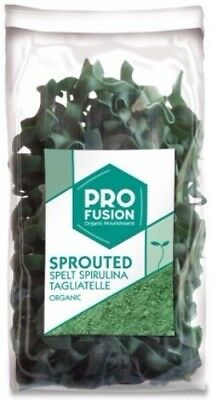 NEW Profusion Sprouted Spelt Tagliatelle (Organic) ~ 250g