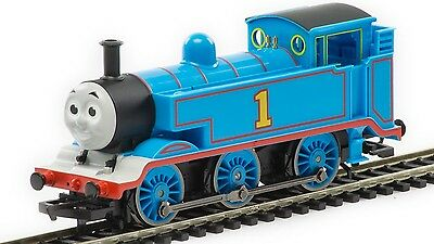 Hornby R9287  0-6-0 Thomas '1' Locomotive 00 Gauge Thomas & Friends New T48Post