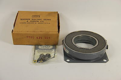 Warner Electric 5300 631 014 Clutch Magnet PB-500, MAX 4000RPM, 90VDC, 44Watts
