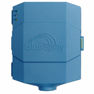 BlueSpray Wireless Irrigation Controller with Ethernet & USB, 8 Zones BSC08i-UE