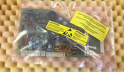 ALM Maquet Operating Table Controller Board - Part Number: 970.2073  NEW