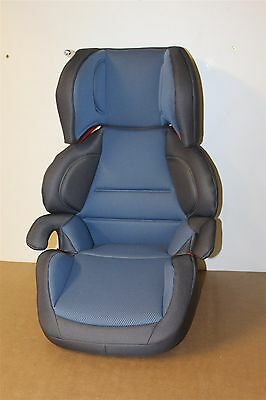 Skoda Wavo 123 15-36kg Child Seat 5L0019900B New genuine Skoda part