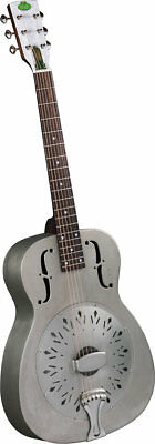 Regal RC-3 DUOLIAN RESONATOR GUITAR, Authentic style. From Hobgoblin Music