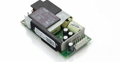 EOS Power MVLT60-1201 AC/DC Power Supply Single-OUT 12V 5A 60W, US Authorized