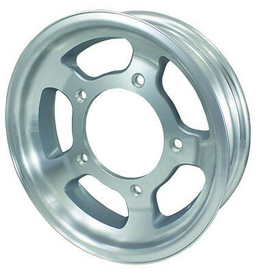 "VW BTR Racing Buggy Wheels 15"" x 4"" 5 Lug 205mm Bolt Pattern 1-3/4 Back Spacing"