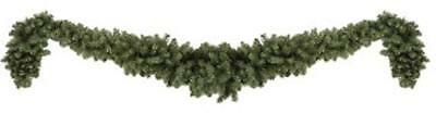 New Design Shaped Fireside Garland / Swag 2.7m Long Christmas Decoration