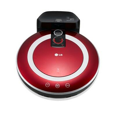LG VR5902LVM Roboking Automatic Bagless Vacuum - Factory 2nd