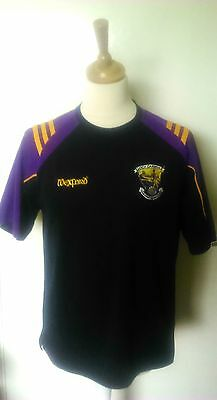 County Wexford (Ireland) Official O'Neills Hurling Jersey (Adult Small)