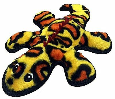Dog Puppy Extra Strong Toy Petlou 13 Inch RELIABLE FRIENDS GEKKO Tough