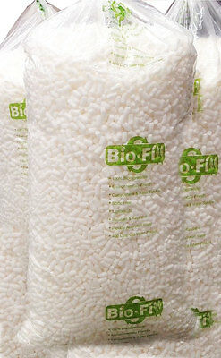 Packing Peanuts-Void Fill 60 litre - Free Shipping Metro Only (excl NT & WA)