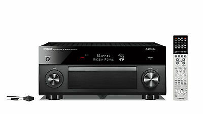 Yamaha Aventage RX-A3060 11.2 Channel Receiver