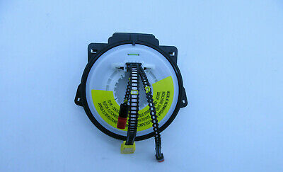 HOLDEN COMMODORE VT VX VU WH VY WK Clock Spring with radio Button GENUINE NEW