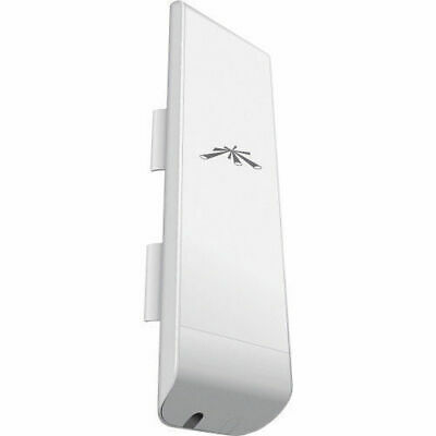 Ubiquiti Networks 2.4GHz 11dBi Indoor/Outdoor airMAX CPE NanoStation NSM2