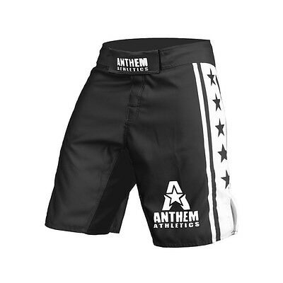 Anthem Athletics RESILIENCE Fight Shorts - MMA, BJJ, Grappling, WOD Shorts