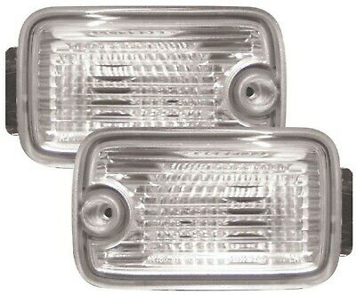 Nissan 180Sx & 200Sx Front Indicators - Crystal Clear