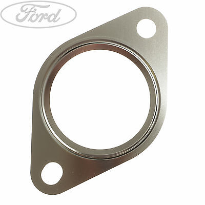 Genuine Ford Exhaust Gasket 1073466