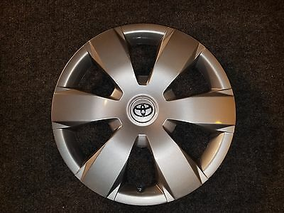 """New 2007 2008 2009 2010 2011 Camry 16"""" Hubcap Wheel Cover 61137"""