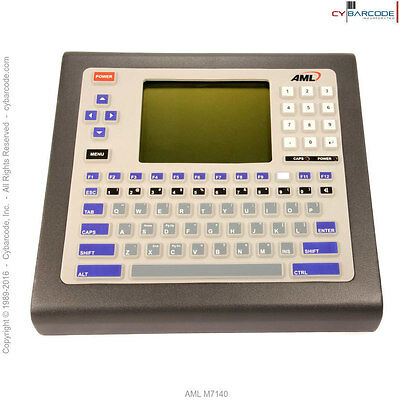 AML M7140 Stationary Terminal - New (old stock)