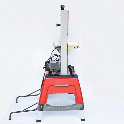 "MT8 420W 10"" Band Saw Wood Blade 245mm Woodworking Cutting Tools Tilt Table 220V"