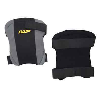 AWP New Protective Non Marring Antislip Polyester Cap Protector Gear Knee Pads