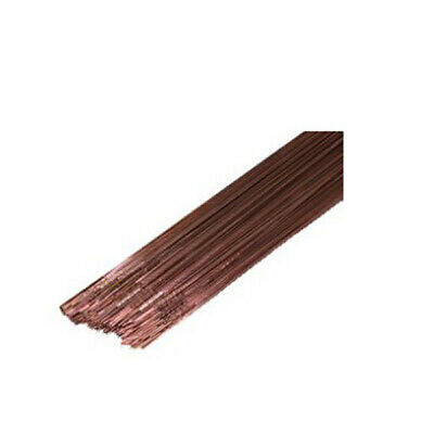1.6mm PREMIUM Mild Carbon Steel TIG Filler Rods 1kg -ER70S-4 - Welding Wire