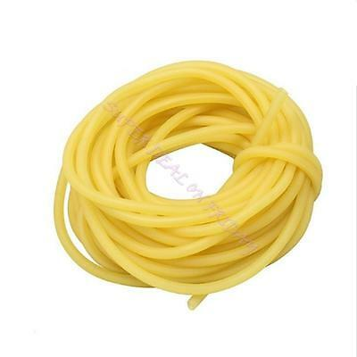 3m Catapult Tubing Latex Rubber Band Slingshot Resistant Surgical Band