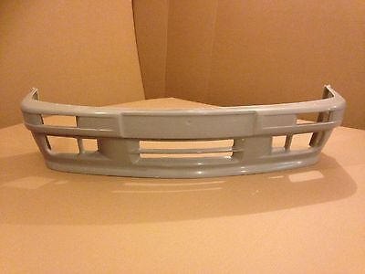 BMW E30 M-Tech 2 Front Bumper 1984-1991 - Unpainted - E30MT2FRB - Brand New!