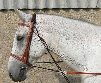 CS English De Gogue Training Aid Martingale ( Gouge )