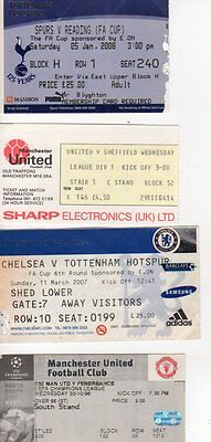 Used Ticket - Manchester United v Fenerbahce 30.10.1996 Champions League