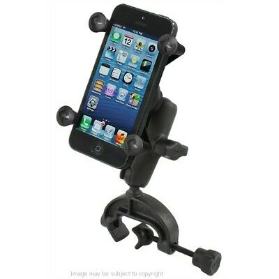 RAM X-Grip Holder Universal Composite Clamp Mount fot Apple iPhone 7 RAP-B-121-U