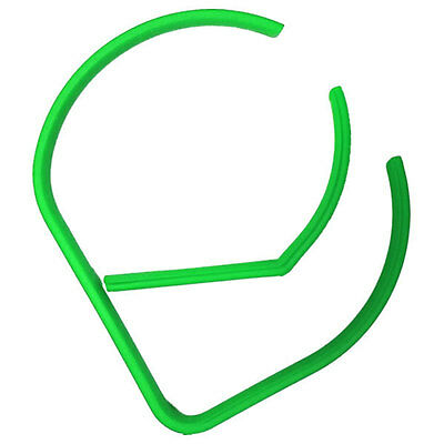 G5 C-Max Replacement Rubber - Green - 396