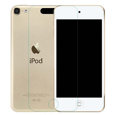 New Tempered Glass Screen Protector film cover for Ipod Touch 4 5 6