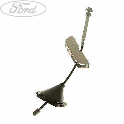 Genuine Ford Mondeo MK2 Front Parking Hand Brake Cable 1349905