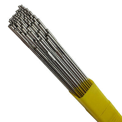Bossweld Tig Wire 308L x 3.2mm x 5 Kg - Stainless Steel - 300053
