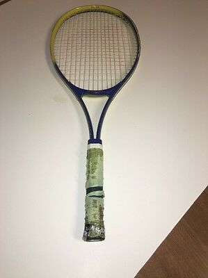 Rare Vintage Andre Agassi Star 3000 Donnay Tennis Racket Racquet