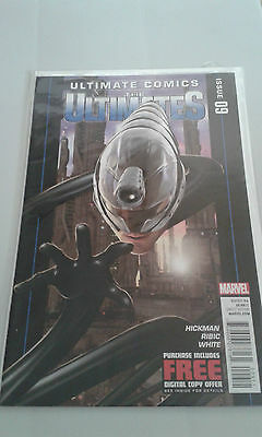 The Ultimates Issue 9