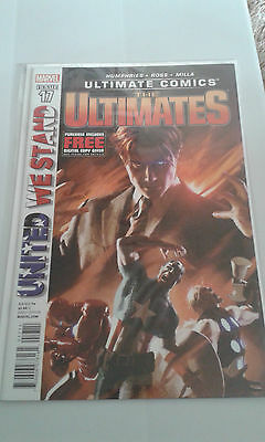 The Ultimates Issue 17