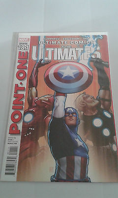 The Ultimates Issue 18.1