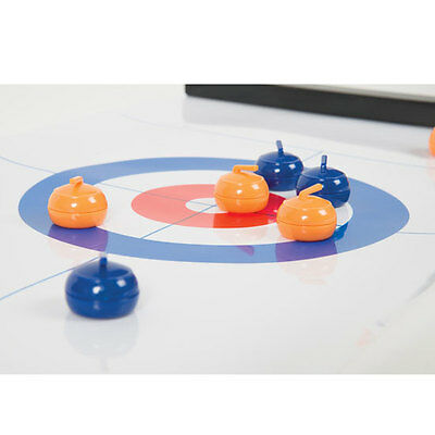 Instant Curling Table Top Mini Fun Novelty Office Gift Game for Adults and Kids