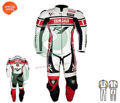 new one piece r1 motorbike racing leather suit customized your suit any size