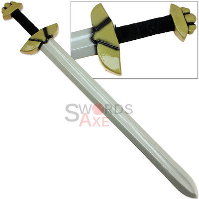 Odin's LARP Viking Raider XI Foam Longsword Latex Medieval Prop Weapon Cosplay