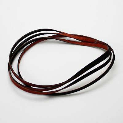 WE12M29 For GE Clothes Dryer Drive Belt