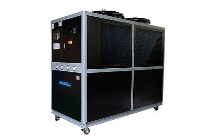 NEW 20 TON AIR COOLED CHILLER (250,400 Btu/h) - with UL Certification