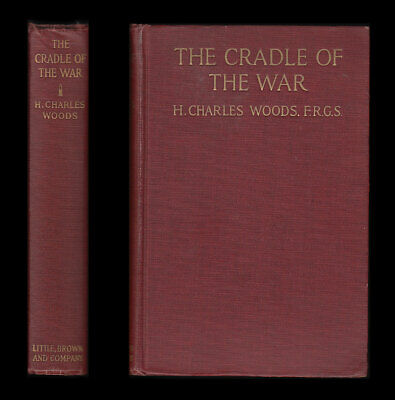 1918 Cradle of the War SALONICA Serbia TURKEY Albania Bagdad Railway DARDANELLES