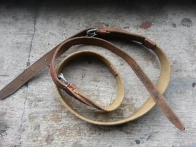 Original Russian Soviet PPSH-41, PPS-43 carrying sling