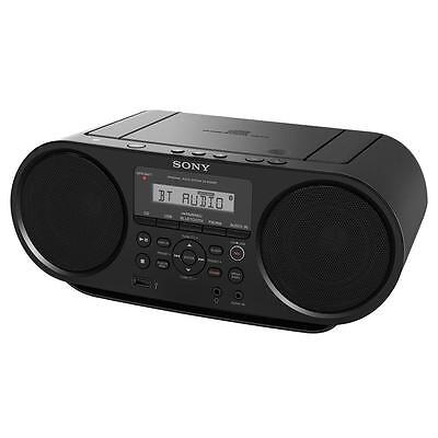 Sony HQ CD Boombox with Bluetooth